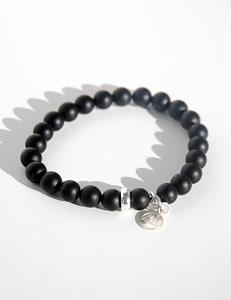 903 bracelet onyx m