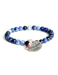 244 bracelet gemme sodalite