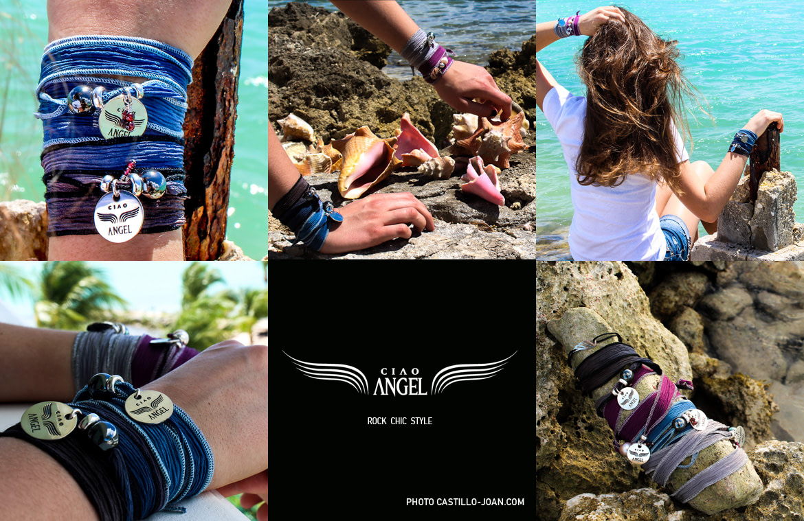 Coquillage Ciao Angel