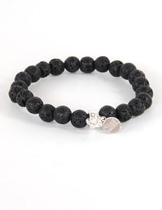 gemstone bracelet lava 905 web