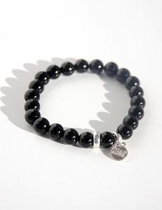 901 bracelet onyx
