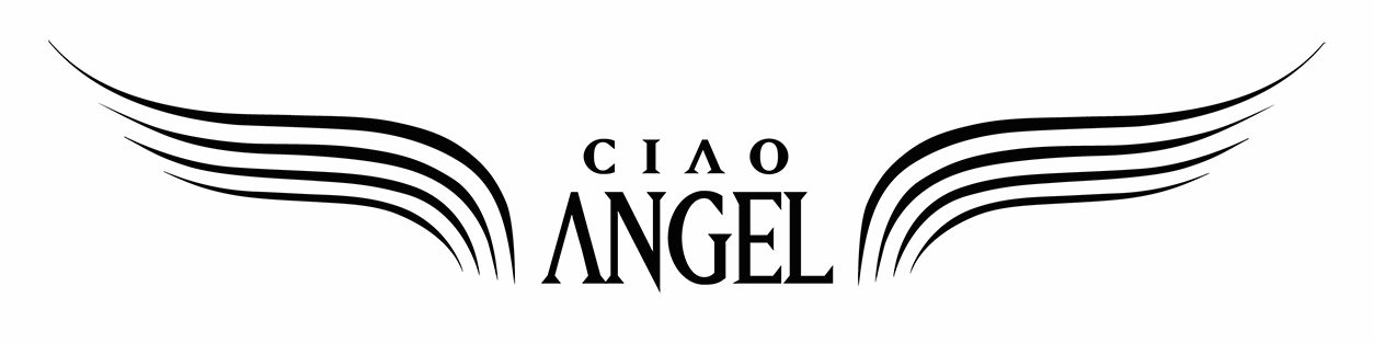 "Ciao Angel - ""Anyone who helps you grow is an Angel."""